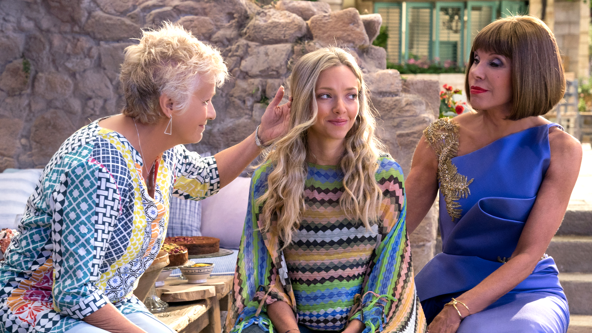 Image result for Mamma Mia! Here we go Again
